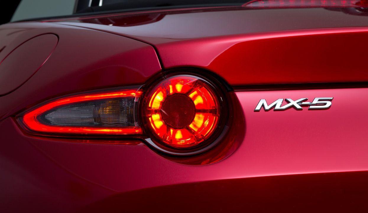 Mazda MX5 2015 (2) - Bildquelle: Van der Vaart Fotografie.nl