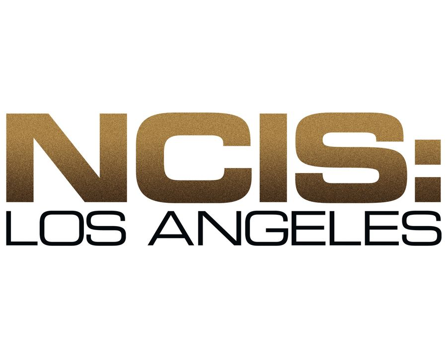 NCIS: LOS ANGELES - Logo - Bildquelle: CBS Studios Inc. All Rights Reserved.