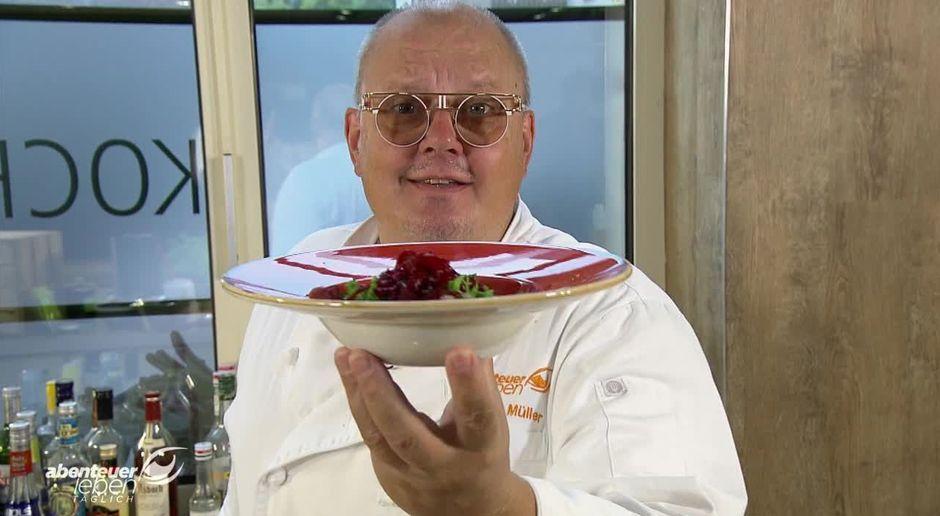 Rezept bauernfrühstück ddr Bauernfrühstück DDR