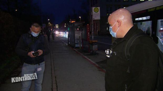 Achtung Kontrolle - Achtung Kontrolle! - Thema U.a.: Schwarzfahrer Auf Der Flucht - Fahrkartenkontrolle Tübingen