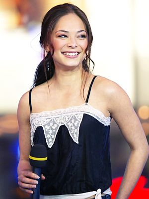 Kristin Kreuk5 - Bildquelle: AFP Getty