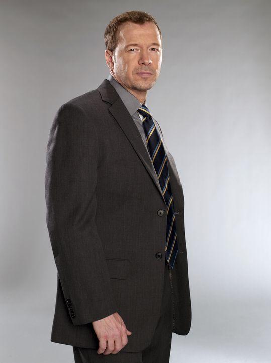 (2. Staffel) - Daniel Reagan (Donnie Wahlberg) ist ein erfahrener Cop, der auch vor unkonventionellen Mitteln nicht zurückschreckt, um die Fälle zu... - Bildquelle: 2010 CBS Broadcasting Inc. All Rights Reserved