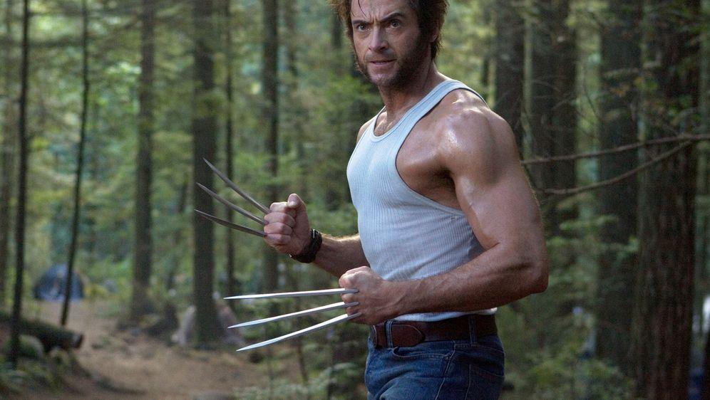 X-Men: Der letzte Widerstand - Bildquelle: 2006 Twentieth Century Fox Film Corporation.  All rights reserved.   X-MEN all character names and their distinctive likenesses: TM &   2006 Marvel