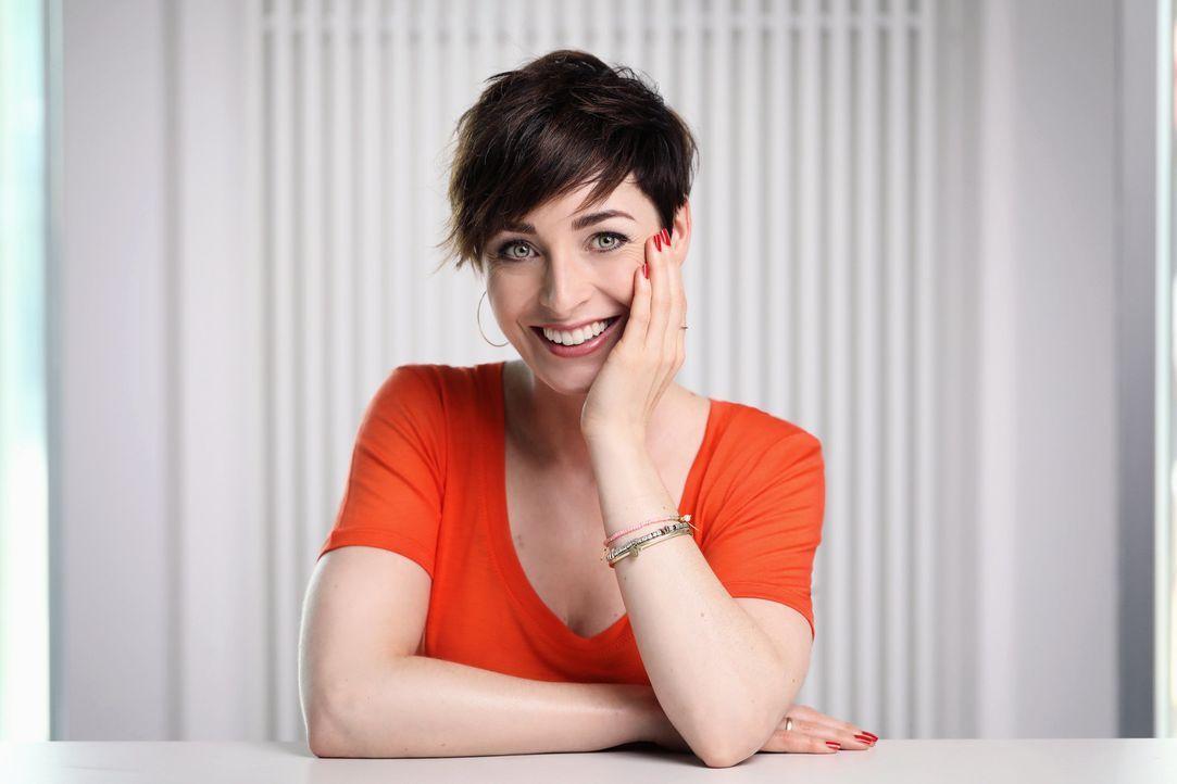Kathy Weber - Bildquelle: Jens Hartmann kabel eins / Jens Hartmann