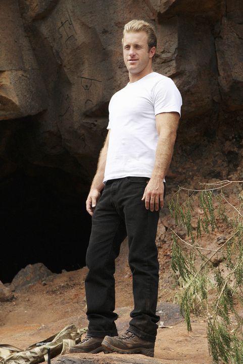 Danny (Scott Caan) unternimmt mit Steve einen Ausflug in die Berge. Doch der endet völlig anders als gedacht ... - Bildquelle: 2011 CBS BROADCASTING INC.  All Rights Reserved.