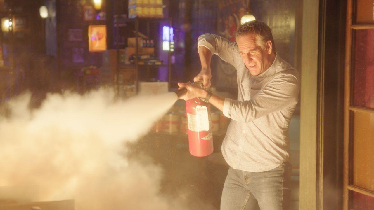 Dwayne Pride (Scott Bakula) - Bildquelle: 2021 CBS Broadcasting Inc. All Rights Reserved.
