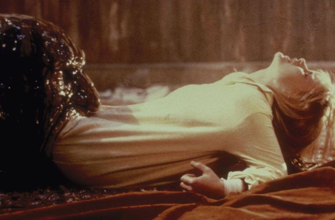 Der böse Geist hat Kristen (Patricia Arquette) zum Fressen gern ... - Bildquelle: New Line Cinema