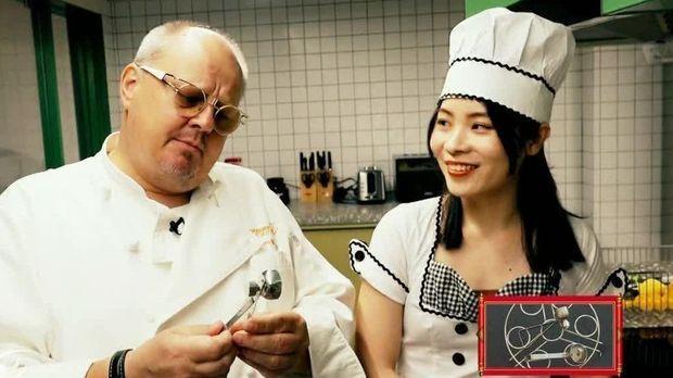 Abenteuer Leben - Abenteuer Leben - Küchen Gadgets Aus China - Mit Achim Müller