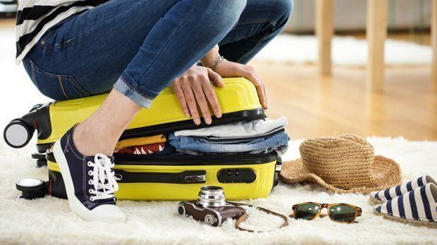 Kofferpacken leicht gemacht