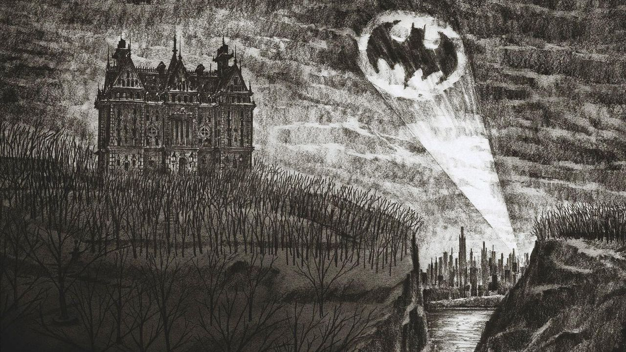 01_Tim_Burton_Collection_Batman 1600 x 900 - Bildquelle: Warner Home Video