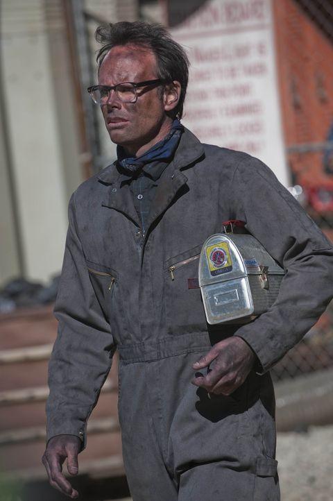 Immer wieder wird Boyd Crowder (Walton Goggins) von seiner Vergangenheit eingeholt. Schafft er es wirklich, ein Leben ohne Kriminalität und schmutz... - Bildquelle: Sony Pictures Television Inc. All Rights Reserved.