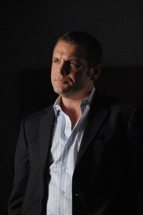 Kann Detective Lee Scanlon (David Cubitt) den Sexualstraftäter, der ein 13-jähriges Mädchen auf dem Gewissen hat, dingfest machen? - Bildquelle: Paramount Network Television