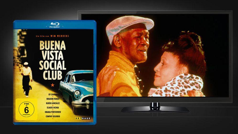 Buena Vista Social Club - Bildquelle: Studiocanal