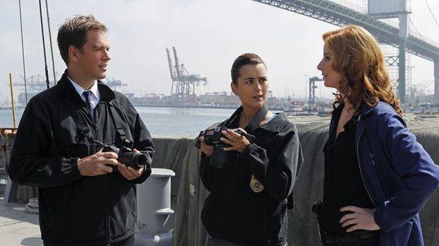 Navy Cis - Navy Cis - Staffel 9 Episode 5: Im Sicheren Hafen