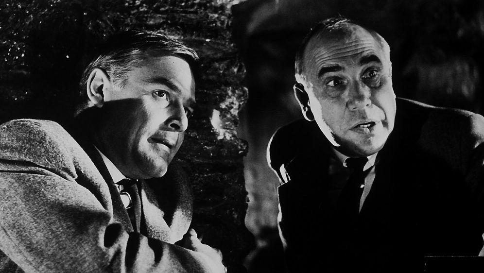 Edgar Wallace: Der schwarze Abt - Bildquelle: Constantin Film