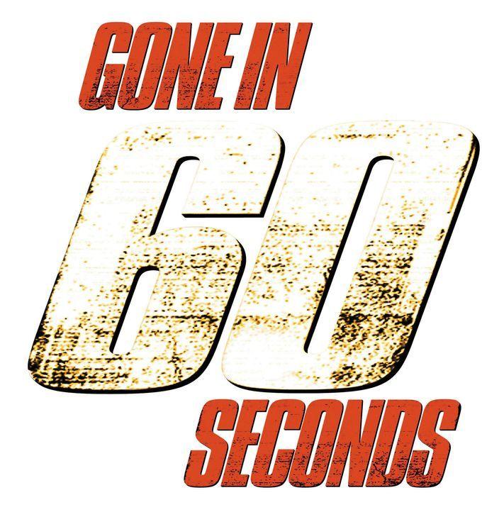 Nur noch 60 Sekunden - Originaltitellogo - Bildquelle: Touchstone Pictures