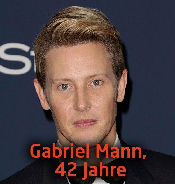 Gabriel-MannAge