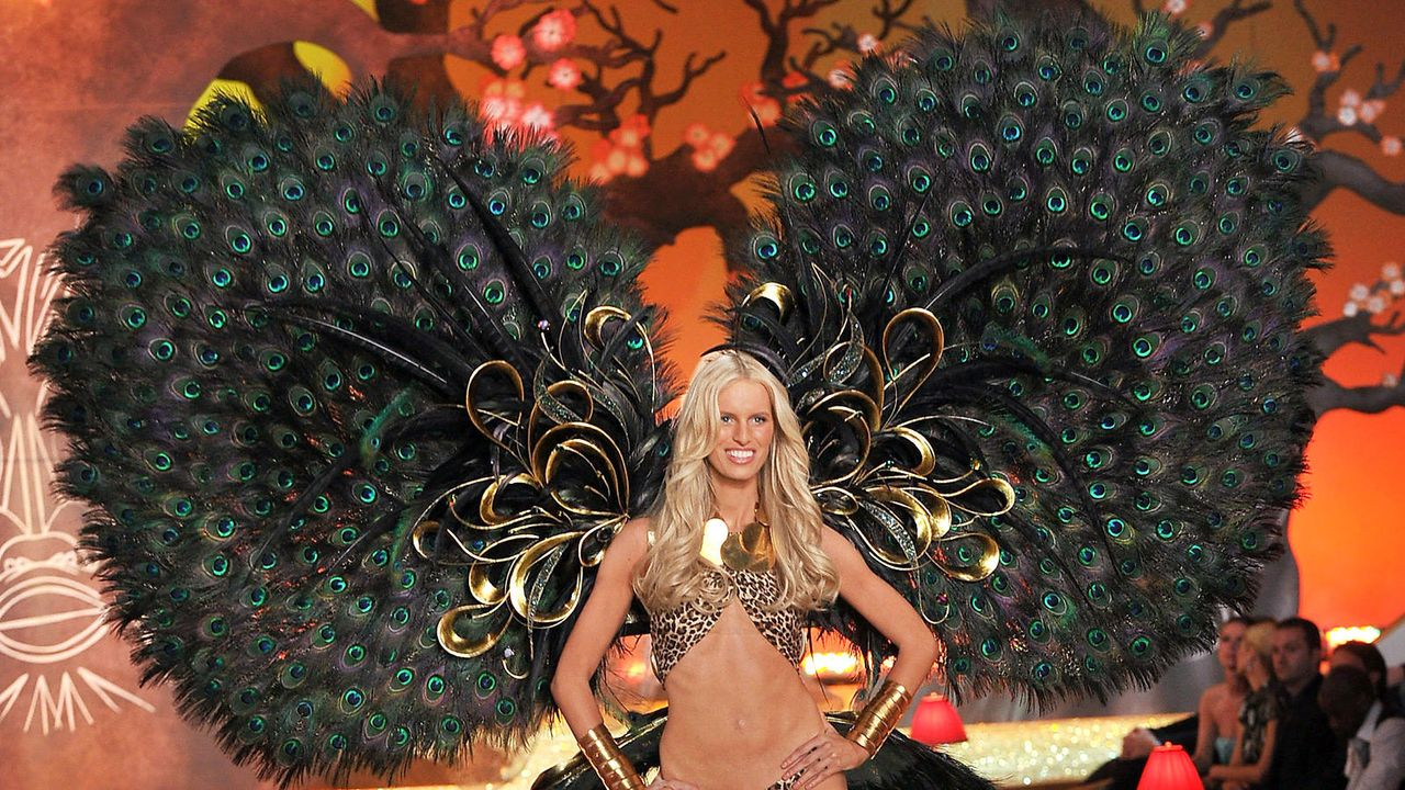 Victoria's Secret Models - Bildquelle: getty-AFP