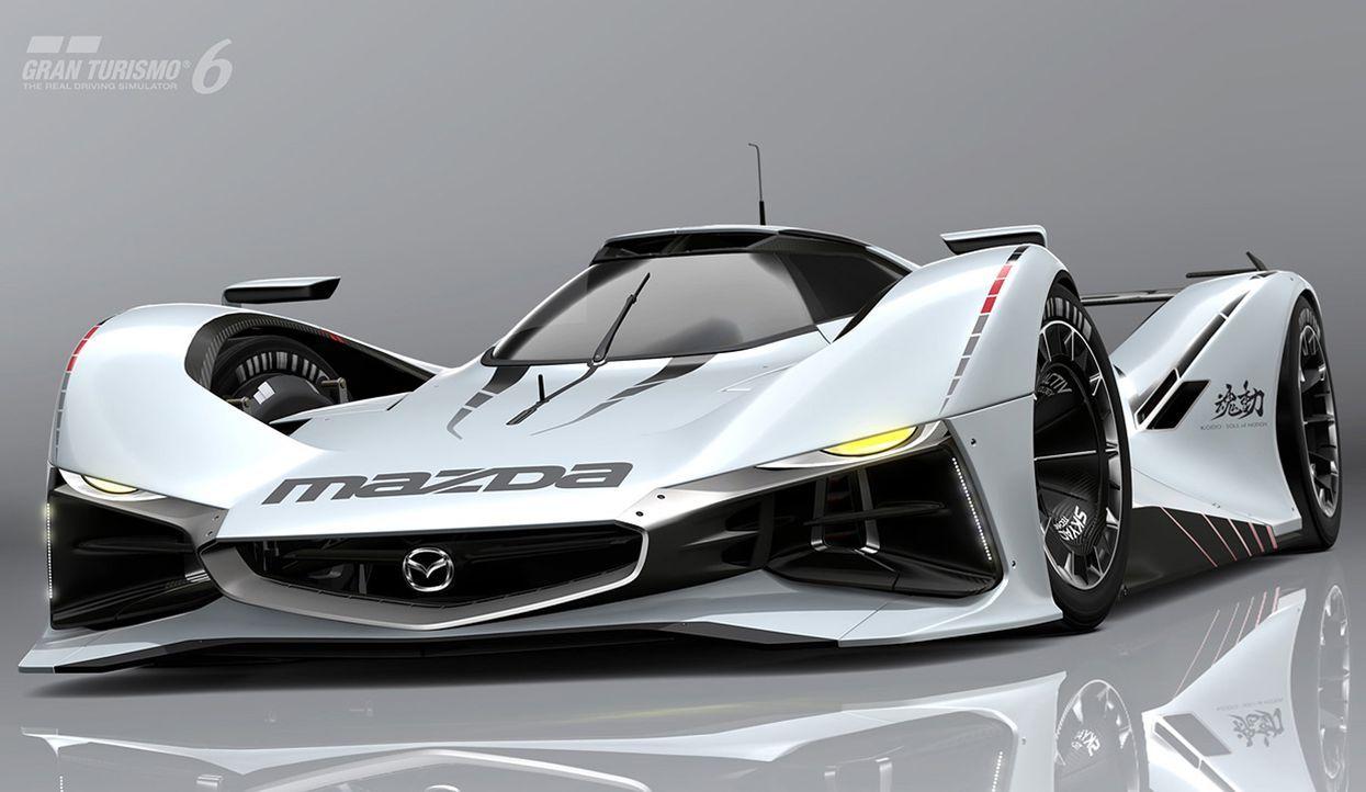 Mazda LM55 Vision Gran Turismo (2)