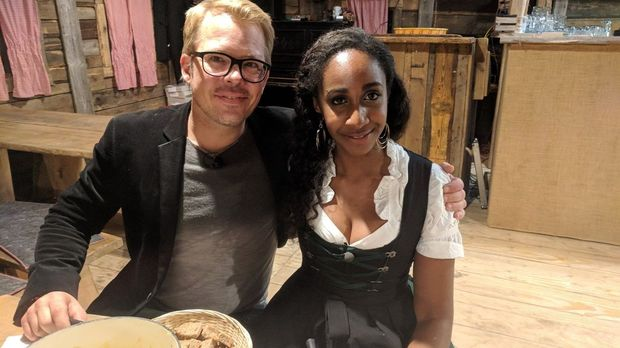 Mein Lokal, Dein Lokal - Mein Lokal, Dein Lokal - Schweizer Küche In Berlin - Die
