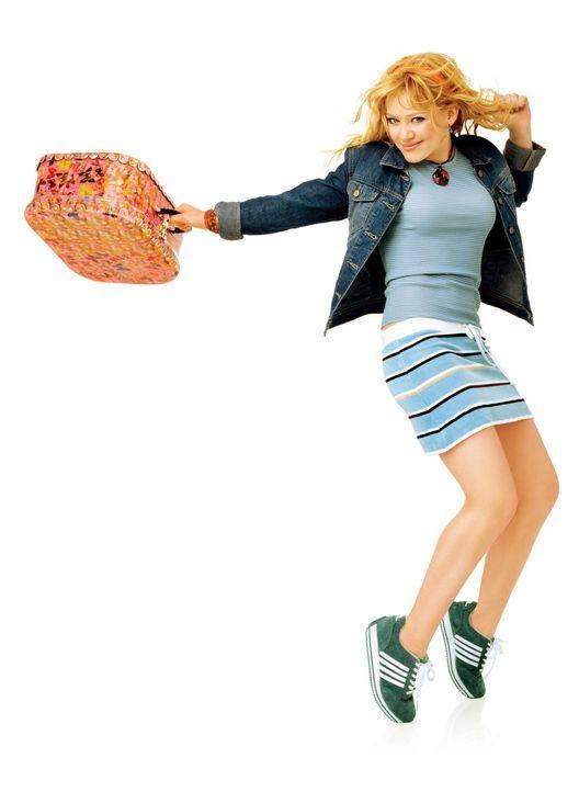 Popstar auf Umwegen - Artwork: mit Hilary Duff - Bildquelle: Rob McEwan, Philippe Antonello Buena Vista Distribution