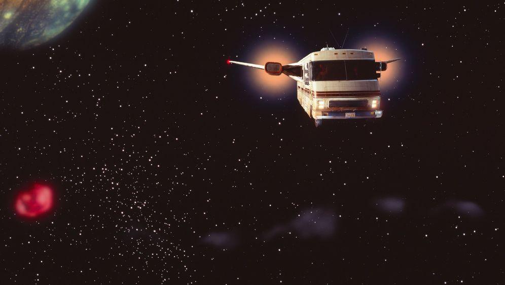 Spaceballs - Bildquelle: 1987 METRO-GOLDWYN-MAYER STUDIOS INC. All Rights Reserved