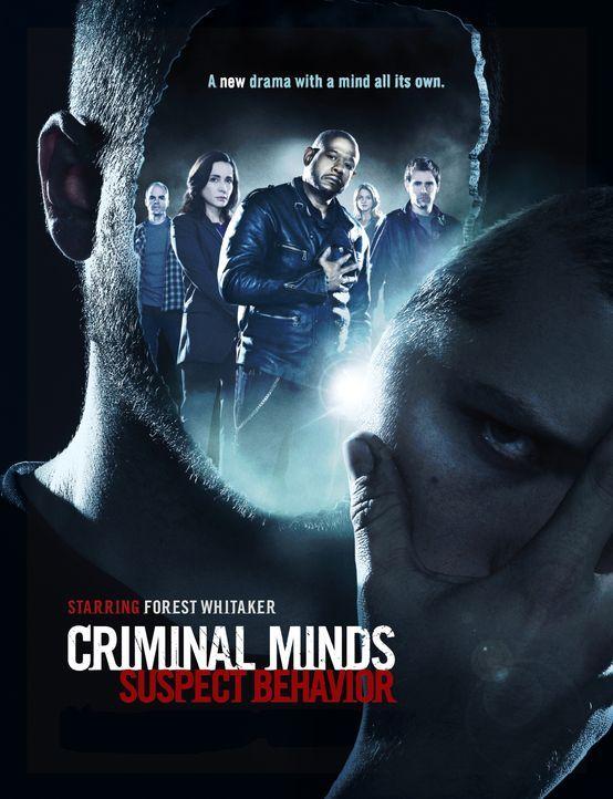 (1. Staffel) - Criminal Minds: Suspect Behavior: John (Michael Kelly, l.), Beth (Janeane Garofalo, 2.v.l.), Sam (Forest Whitaker, M.), Gina (Beau Ga... - Bildquelle: ABC Studios