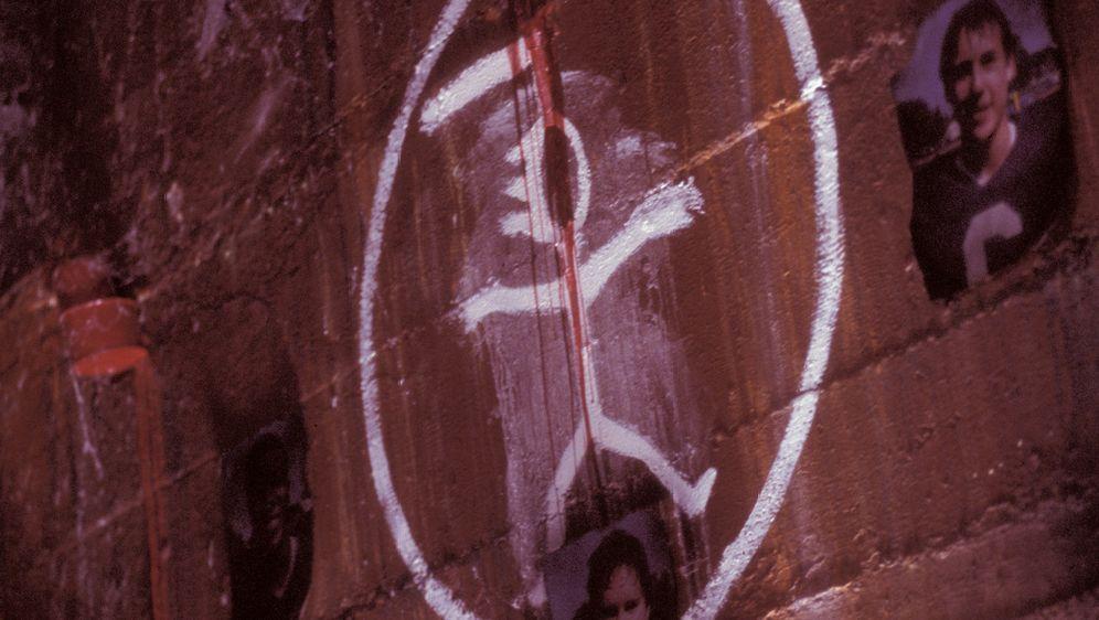 Hangman's Curse - Der Fluch des Henkers - Bildquelle: North by Northwest Entertainment