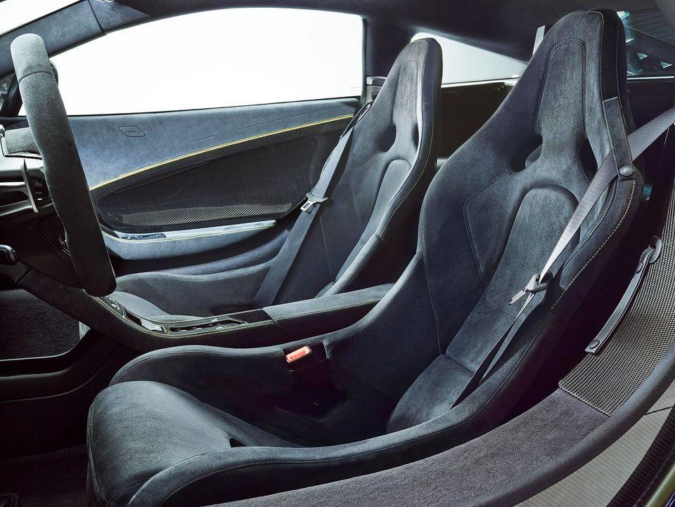 McLaren 650S - Bildquelle: McLaren