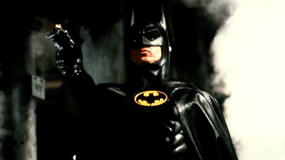 Batman - Bildquelle: Warner Bros.