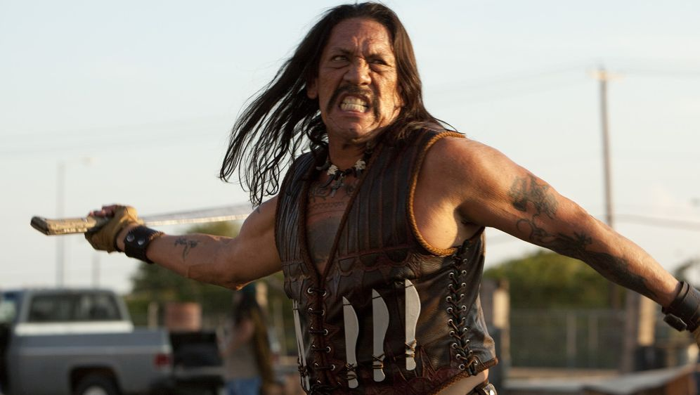 Machete - Bildquelle: 2010 Machete's Chop Shop, Inc. All Rights Reserved.