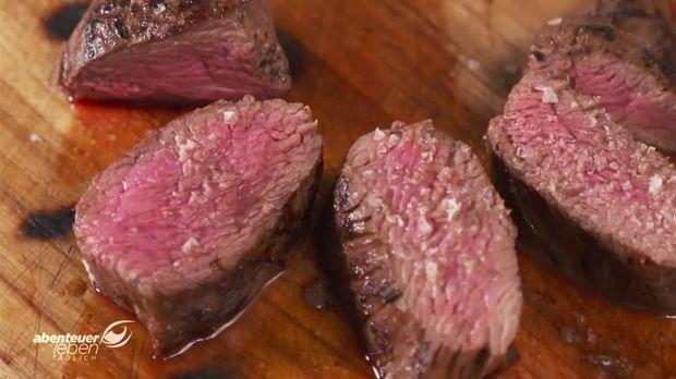 Abenteuer Leben - Abenteuer Leben - Freitag: Die Große Steak-kunde Mit Dem Fleischpapst