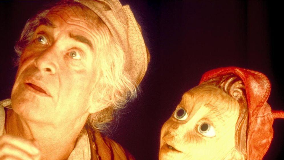 Die Legende von Pinocchio - Bildquelle: Warner Bros.