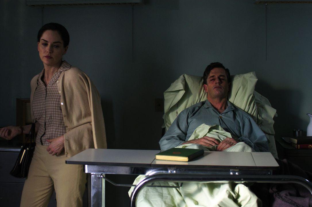 Werden Sally (Sharon Stone, l.) und Leo (Rupert Everett, r.) wieder zusammenfinden? - Bildquelle: Lions Gate Films Inc