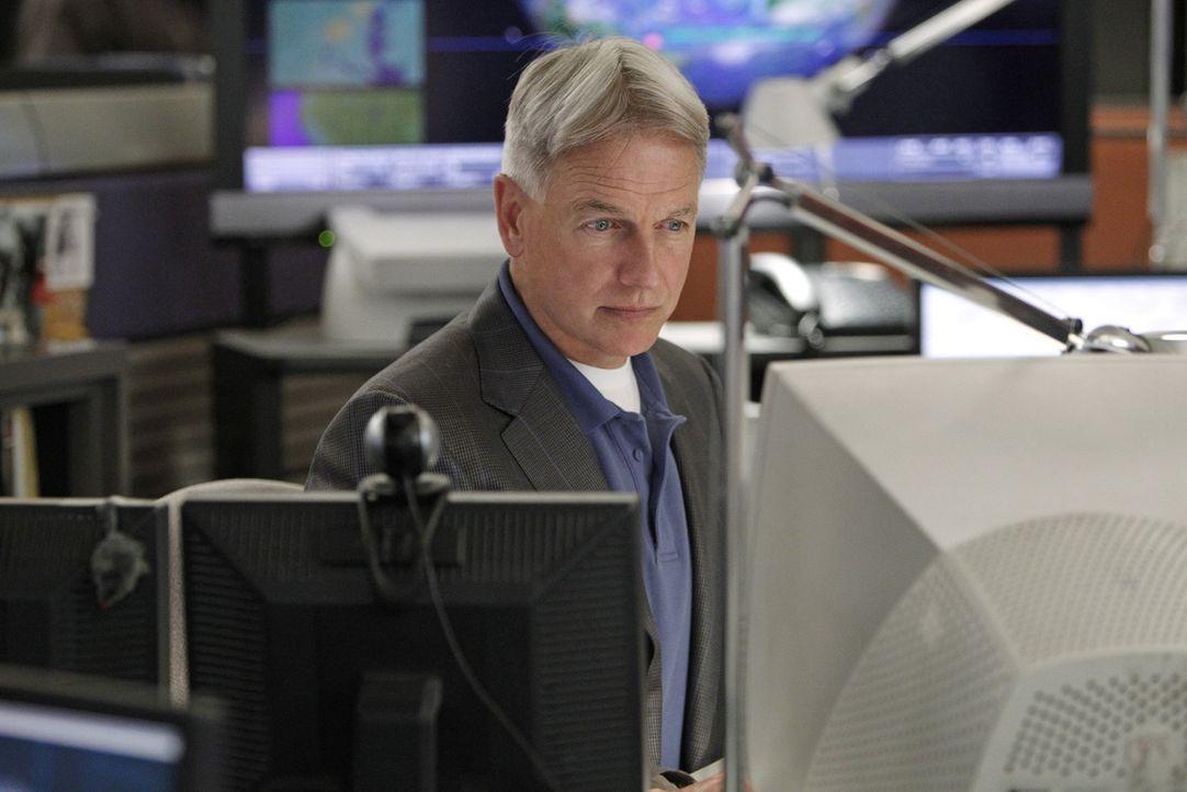 Ein neuer Mordfall wartet auf Gibbs (Mark Harmon) und sein Team ... - Bildquelle: CBS Television