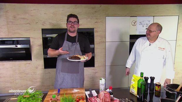 Abenteuer Leben - Abenteuer Leben - Sonntag: Unsere Food-experten Zeigen Ihre Besten Küchentricks!