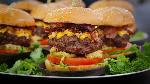 Abenteuer Leben - Abenteuer Leben - Freitag: Grillen Wie Ein Ami - Wo Gibts Den Besten Burger Der Welt?