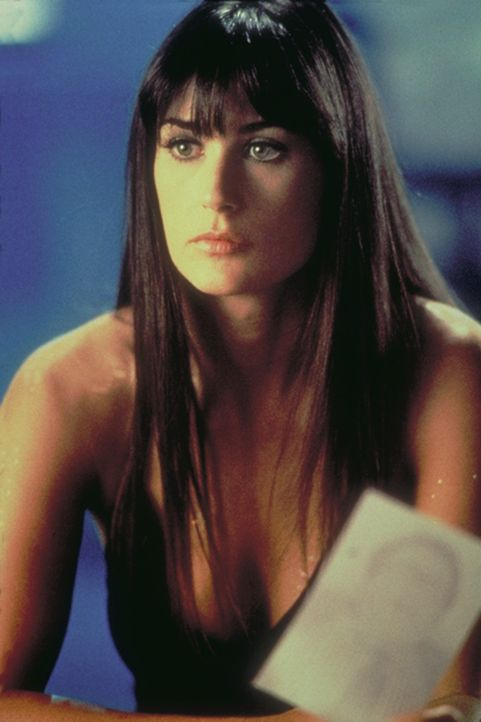Ex-FBI-Agentin Erin Grant (Demi Moore) führt gegen ihren psychopathischen Ex-Mann einen teuren und kostspieligen Prozess um das Sorgerecht für ihre...
