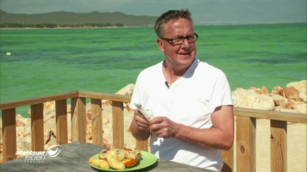 Abenteuer Leben - Abenteuer Leben - Dirk Hoffmann On Tour: Jamaika