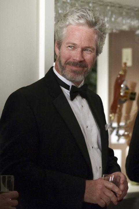 Hat Colin Lloyd (Robert Walsh) etwas mit dem Mord an Daphne Zimmer zu tun? - Bildquelle: ABC Studios