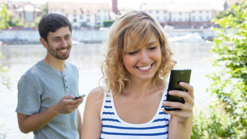 Tipps zu Dating-Site-Profilen