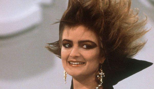 Die Frisuren Der 80er