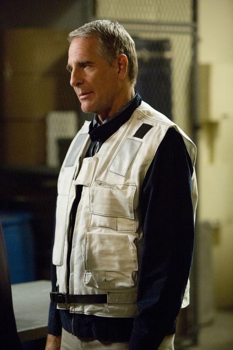Um einen neuen Fall zu lösen, wendet sich Pride (Scott Bakula) sogar an Gibbs ... - Bildquelle: 2014 CBS Broadcasting Inc. All Rights Reserved.