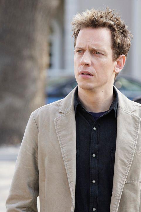 Der Geist von Charlie Hammond (John Mallory Asher) treibt sein Unwesen ... - Bildquelle: ABC Studios