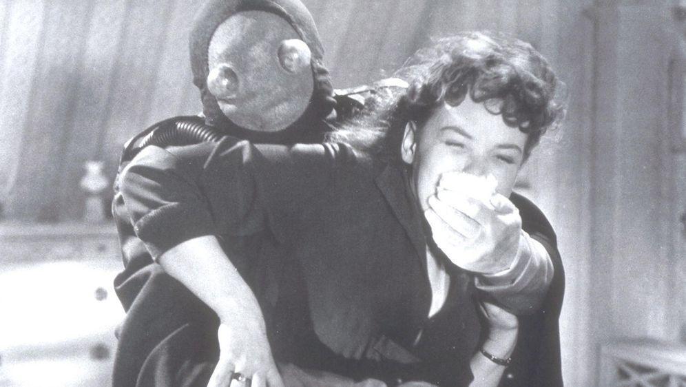 Edgar Wallace: Der Frosch mit der Maske - Bildquelle: Constantin Film