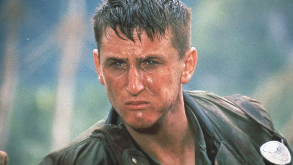 Die Verdammten des Krieges - Bildquelle: 1989 Columbia Pictures Industries, Inc. All Rights Reserved.