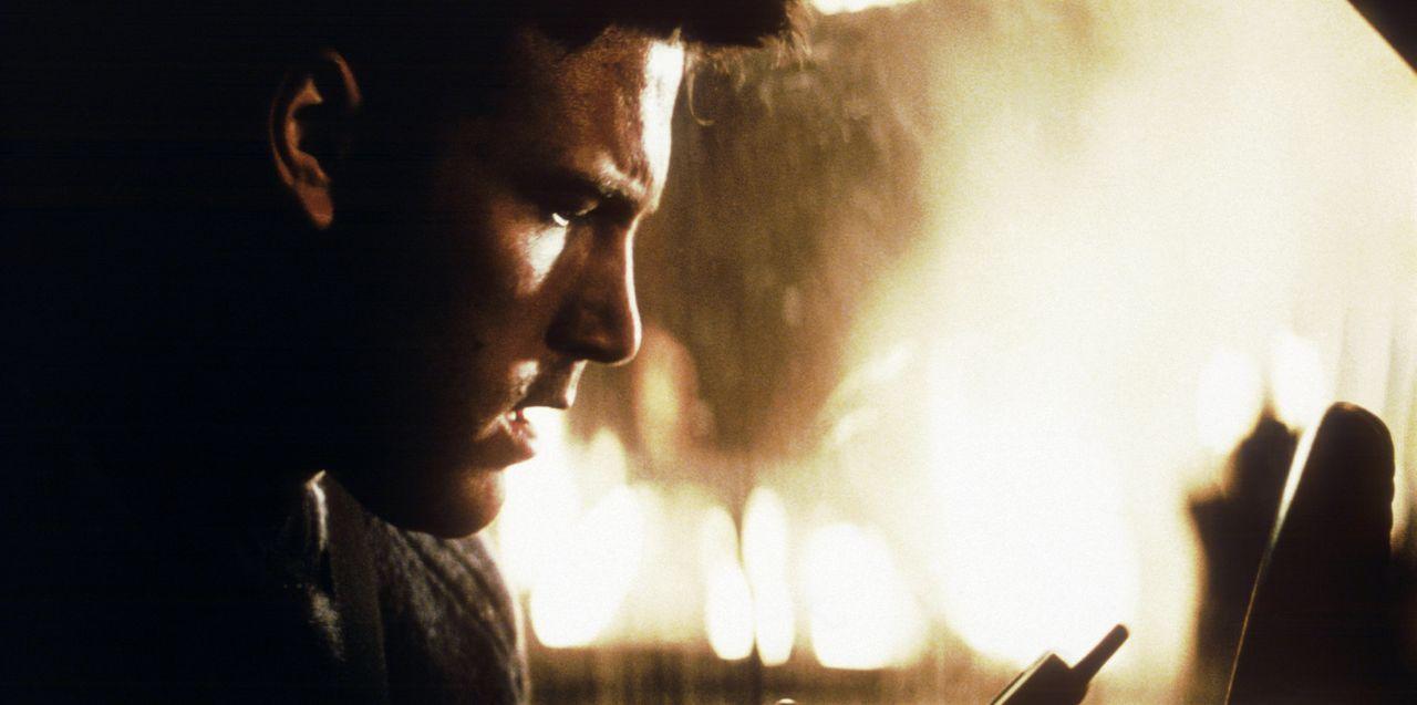 Steckt der neue russische Präsident hinter dem infamen Anschlag? CIA-Agent Jack Ryan (Ben Affleck) ist überzeugt, dass der Bombenleger woanders zu... - Bildquelle: Paramount Pictures