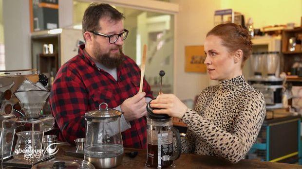 Abenteuer Leben - Abenteuer Leben - Mittwoch: Mit Kleinen Tricks Zum Perfekten Kaffee