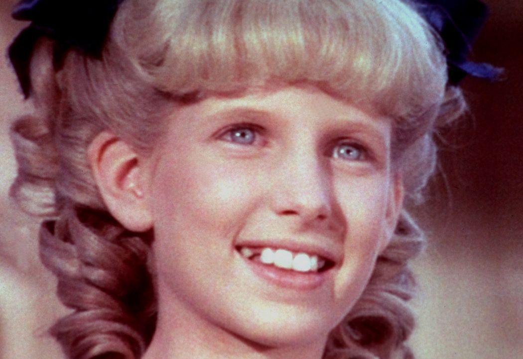 Nancy (Allison Balson) ist gemeiner und durchtriebener, als Nellie je war. - Bildquelle: Worldvision