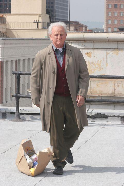 Jack und sein Team sind auf der Suche nach dem 71 Jahre alten Versicherungsprüfer John Michaels (Anthony LaPaglia), der spurlos verschwunden ist ... - Bildquelle: Warner Bros. Entertainment Inc.